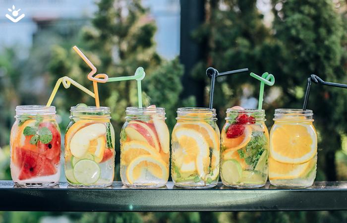 Deze 4 recepten houden je lekker koel in de zomer 2