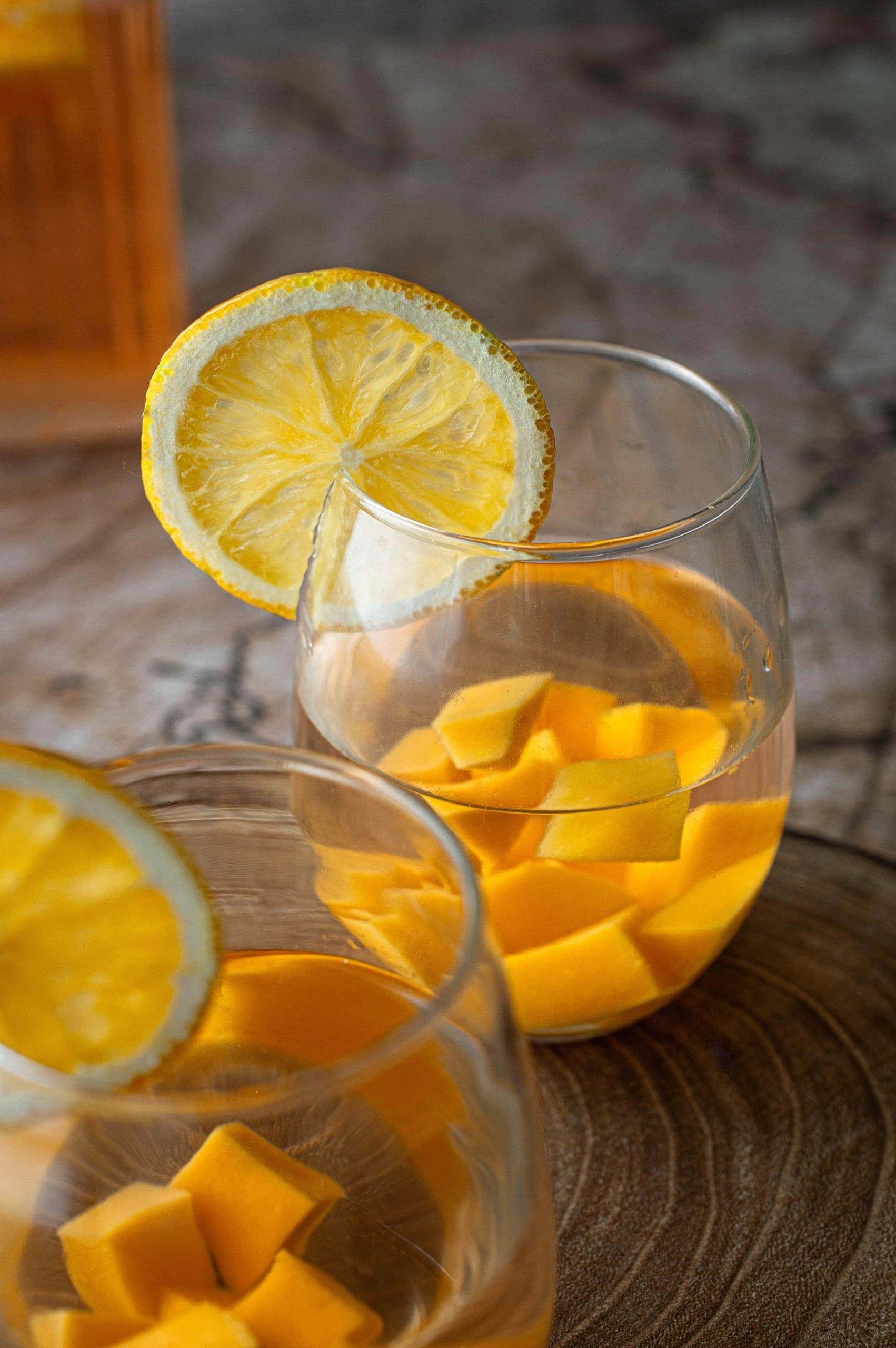 Hoe maak je zelf limonade? 3
