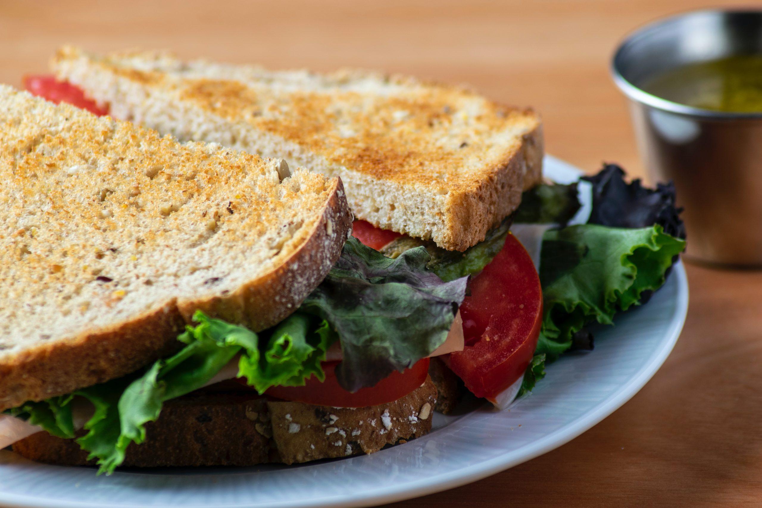 4 lunchrecepten voor mee naar school 1