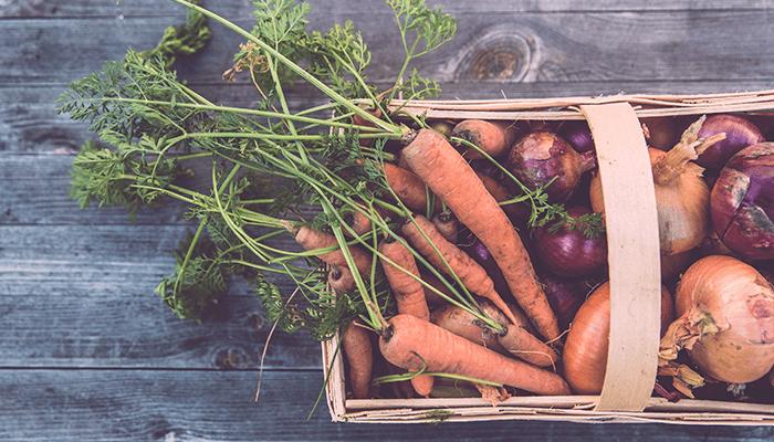 Bewust eten en koken: dit zijn 5 goede voornemens voor 2021 5