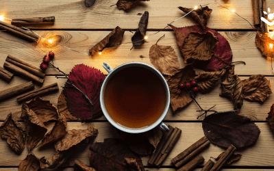 Lekkere drankjes voor in de herfst