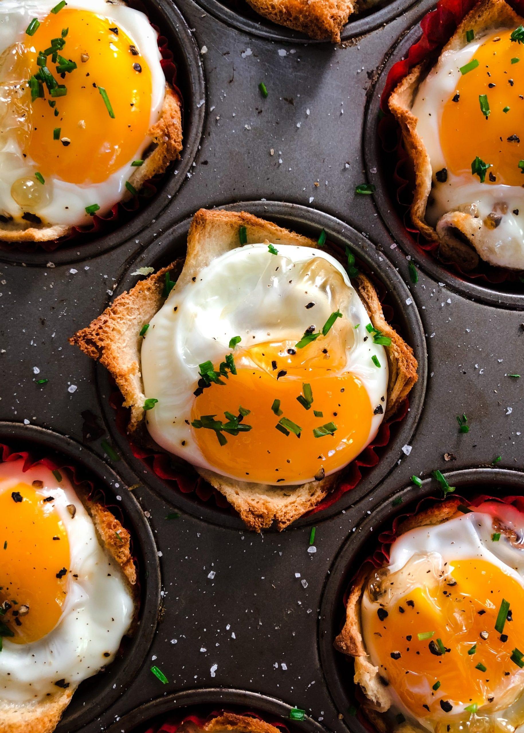 3 ontbijtjes voor Het Nationale Voorleesontbijt 5