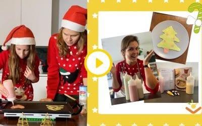 Gourmetrecept: Kerstpannenkoeken