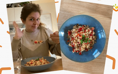 TikTok Trend: What I eat in a day